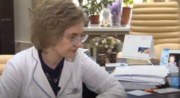 """Беда настигла главную инфекционистку Украины, медика срочно госпитализировали: """"ее состояние..."""""""