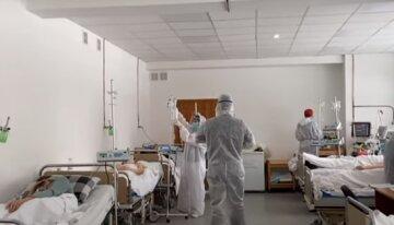 Ситуація з ковидом на Одещині погіршується: вірус забрав багато життів за добу, зведення