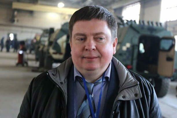Дело директора бронетанкового: НАБУ показало схему махинаций
