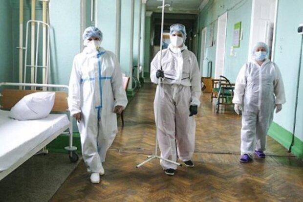 Эпидемия разворачивается с новой силой на Одесчине: число жертв увеличилось