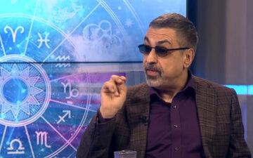 Астролог Павел Глоба рассказал, как решится судьба Раков в 2021 году: важные даты и напутствия
