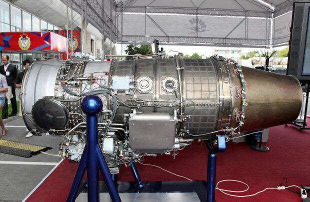 двигатели АИ-222.