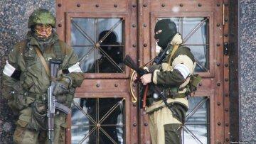 Отжим имущества и грабежи: всплыли последствия переворота в «ЛНР»