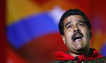 Мадуро Венесуэла