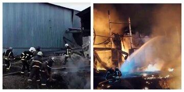 Мощный взрыв всколыхнул Харьков, целый завод вспыхнул как спичка: есть жертвы, фото