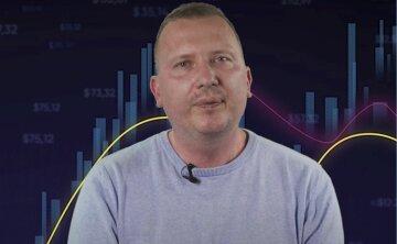 Нинішня динаміка на світових ринках, в тому числі і фінансових, є атиповою, - Кущ