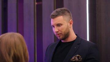 Михайло Заливако, холостяк, скрін