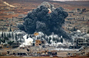 Ізраїль накрив Сирію ракетами: ситуація загострилася, до атак долучилися терористи