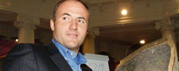 Павел Фукс: новые лица украинской олигархии