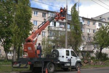 """Стихия оставила харьковчан без электричества, появилось заявление: """"Основной причиной стало..."""""""