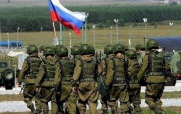 российские военные, боевики, донбасс