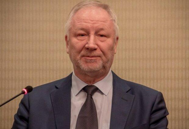 Владимир Тимошенко