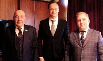 Рабінович: ОПЗЖ надихнулася прикладом Угорщини і бере курс на перехід від опозиції до влади!