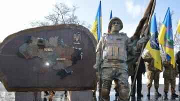 Розірване серце і журавель: як буде виглядати новий пам'ятник воїнам АТО