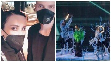 """Солістка Go_A показала, що діється за лаштунками """"Євробачення"""" перед півфіналом: """"Вражає!"""""""