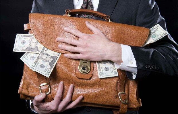 Коррупция в Украине: какой государственный орган самый продажный