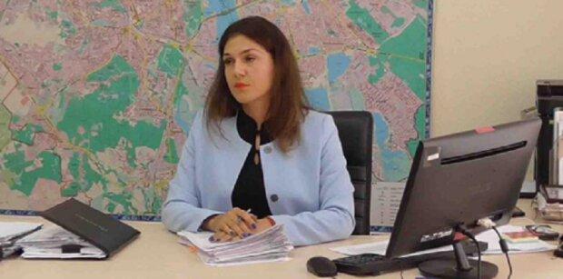 СБУ и Генпрокуратура подозревают руководительницу киевского ГАСКа Оксану Попович в махинациях, — СМИ