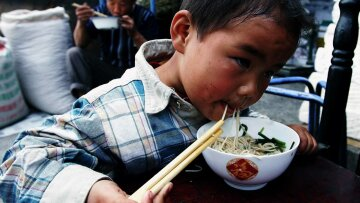 У світі стало менше голодних