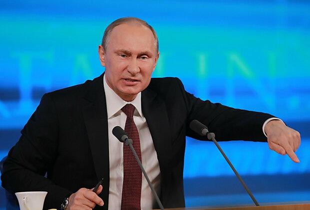 Путин 32