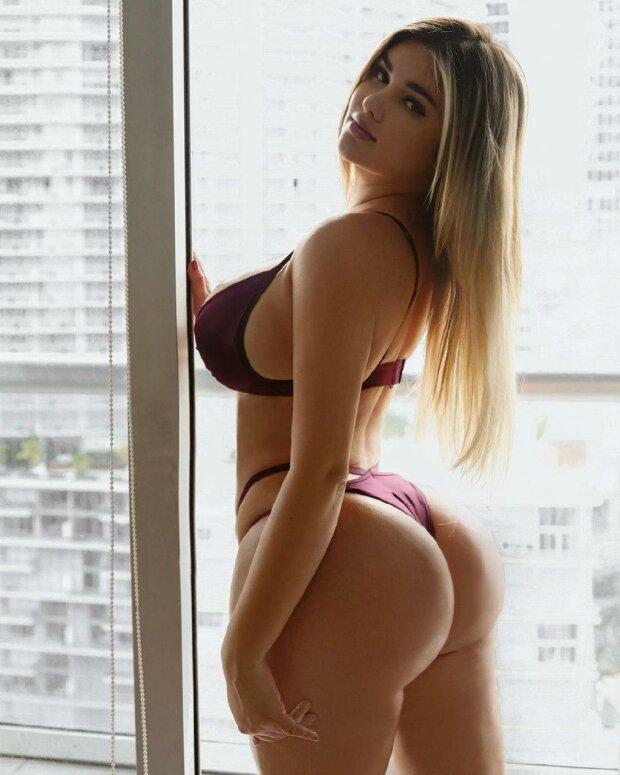 Anastasiya Kvitko Bikini The Fappening Celebrity Stufferdb 1