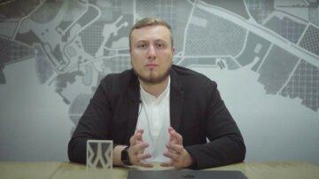 Я иду на выборы мэра, чтобы сохранить и продемонстрировать всем именно проукраинский Харьков - Немичев