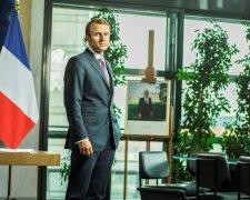 Эммануэль Макрон: что известно о новом президенте Франции