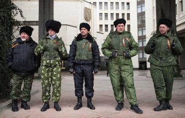 Печальные воспоминания: как предатели сдавали Крым (видео)