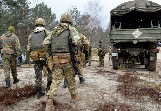 УНИАН, спецназ, россия, сирия