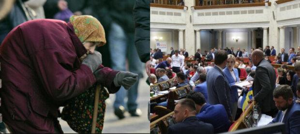 """Отчаяние украинцев показали одним фото: """"Власть довела"""""""