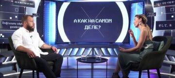 Украинцы в отличие от соседних стран сегодня еще имеют характер, - Жорин