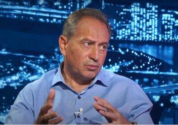 У Міністерстві внутрішніх справ зараз змінилася генеральна лінія, - Томенко