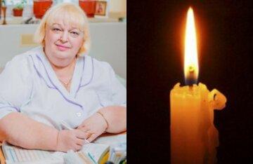 """""""Светлая память Ирочке"""": перестало биться сердце  украинского медика, коллеги скорбят"""