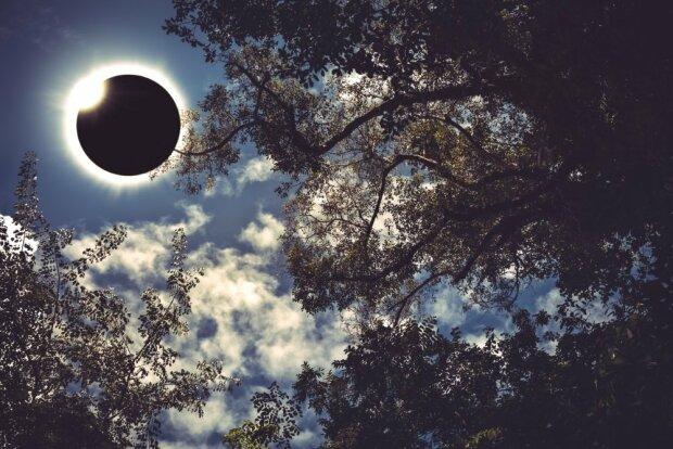 Сонячне затемнення: що можна робити і чого варто побоюватися Знаків в цей день
