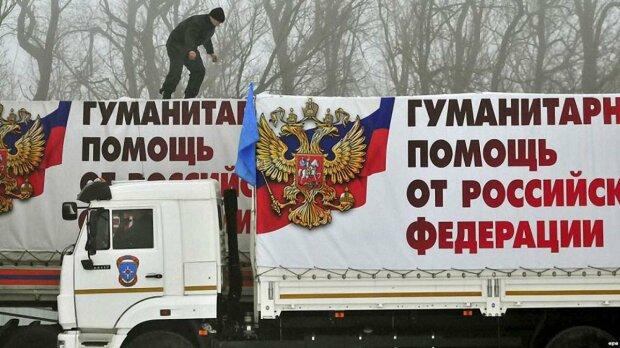 У Києві готують «теплу» зустріч гумконвою з РФ: «спалити, як тільки буде...»