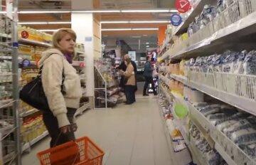 магазин, супермаркет, карантин