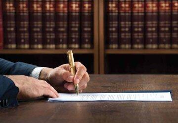 Депутат-чиновник-документ