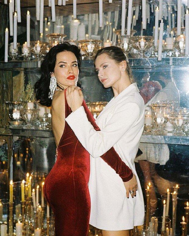 """Астафьева похвасталась идеальным вечером с девушками: """"Отвернитесь, будет..."""""""