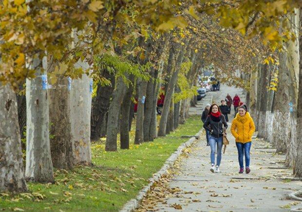 Погода різко зміниться в Одесі: синоптики видали прогноз на вихідні