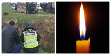 Поліція говорить про нещасний випадок: тіла чотирьох людей знайшли в колодязі, нові деталі