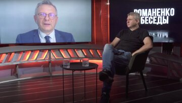 Устенко рассказал, как события в Беларуси отразятся на Украине