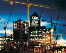 недвижимость, строительство