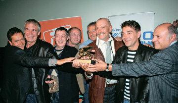 михалков российские артисты черный список