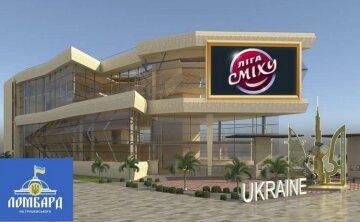 Павільйон України на DUBAI Expo за $14 млн готує організатор «Ліги сміху»