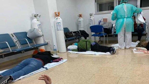"""Итальянский врач рассказал, что ждет больных китайским вирусом: """"Будете ходить под себя и..."""""""