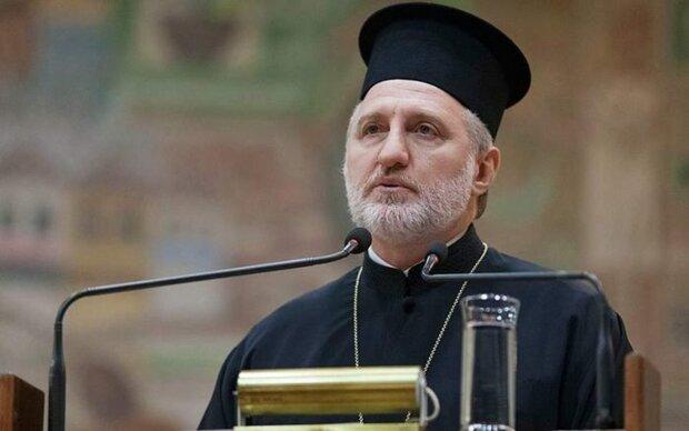 """""""Это нонсенс"""": в Константинополе разрушили миф о том, что РПЦ мать церкви Украины"""