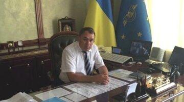 Скандальный чиновник Иван Федорко, который получил два года ограничения свободы за пьяное ДТП, назначен  Советником министра инфраструктуры - СМИ