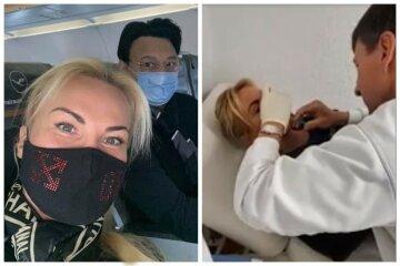 """Самая богатая певица Украины показала первое фото после лечения в Германии: """"Выглядит слишком бледной"""""""