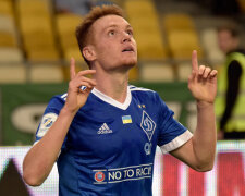 Виктор Цыганков, Цыганков, Цыганков Динамо