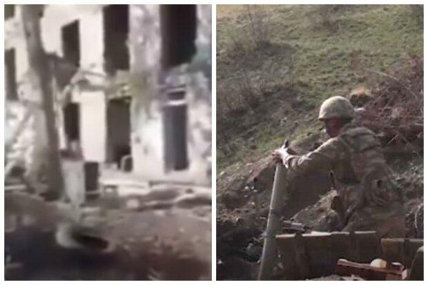"""""""Спустя 27 лет после оккупации"""": азербайджанский солдат вернулся в дом своего детства, трогательное видео"""