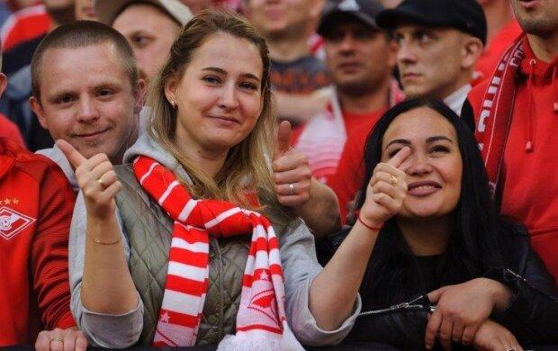 Игрок сборной Украины перешел в московский Спартак: «хочу посмотреть на Кремль»